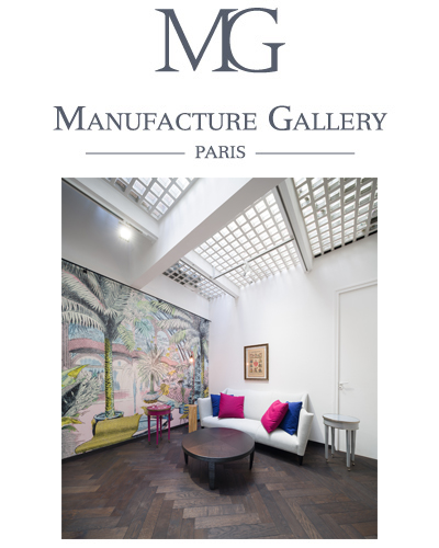 mg gallery paris
